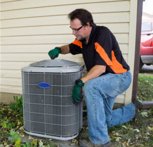 Air Conditioning in East Peoria